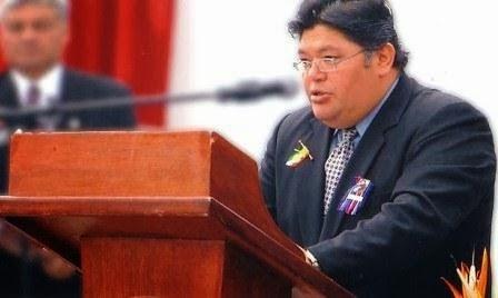 C. a Dr. A. René Espinosa H. Personal de Investigación, SEER/DIE.