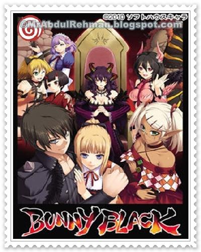 bunny black download