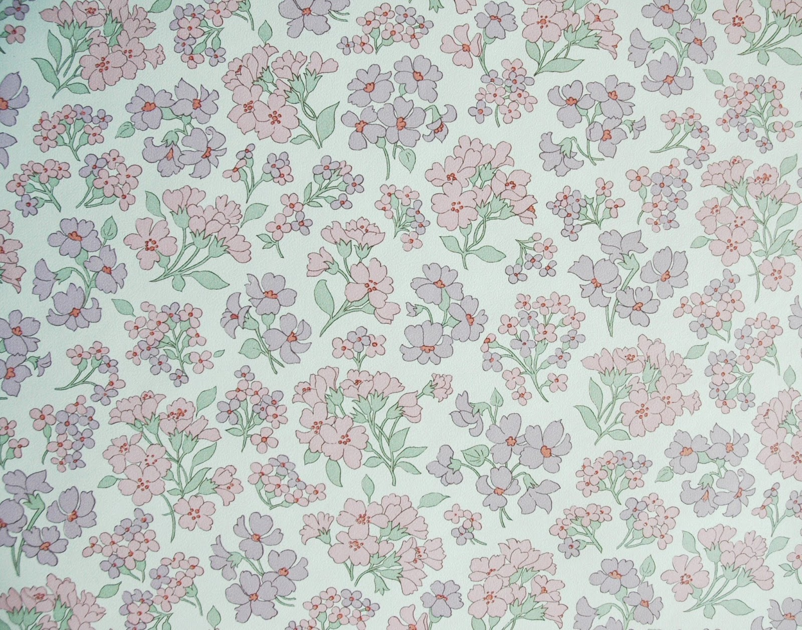 Displaying 18 gt images for pastel floral wallpaper