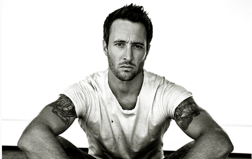 Hawaii Five-O Steve McGarrett