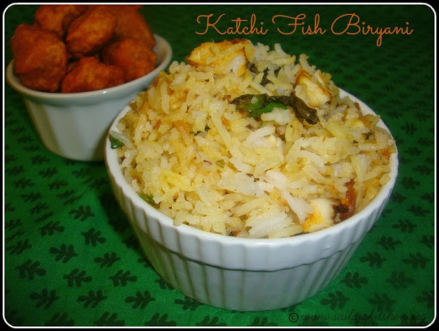 images for Katchi Fish Biryani Recipe /  Kachi Fish Biryani Recipes / Fish Biryani Recipe / Kacchi Fish Biryani Recipe