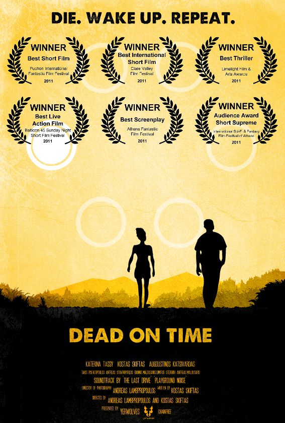 Watch 'Dead on Time'