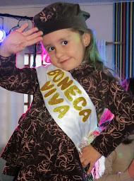 MINHA FILHA AMANDA