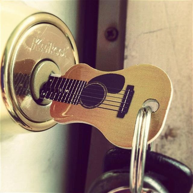 Awesome Guitar Inspired Products and Designs (15) 1