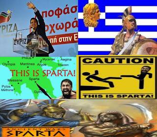 Alexis Tsipras; Syriza; Grécia; Alexis Tsipras Syriza Grécia; Sparta; Spartakus