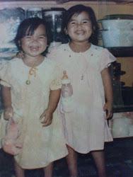 Gambar Kecik-kecik with sis