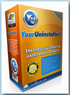 Download Your Uninstaller! Pro 7.5.2013.02 Full Version + Serial