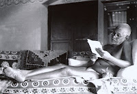 Cuarenta Versos sobre la Realidad Bhagavan_film92
