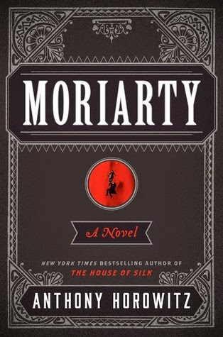 http://www.goodreads.com/book/show/22535533-moriarty