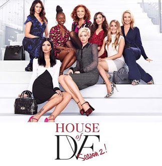 "WATCH ""HOUSE OF DVF"" SEASON 2"