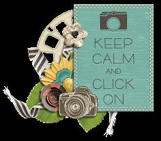 Clicketi click!