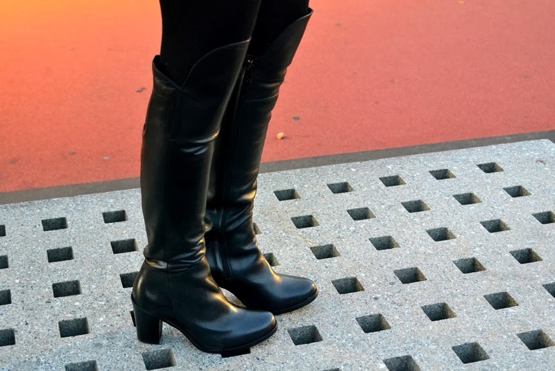 duo boots shoes myberlinfashion outfitpost