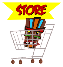 Tiki Machine Store