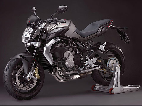 2013 MV Agusta Brutale 675 Motorcycle Photos, 480x360 pixels