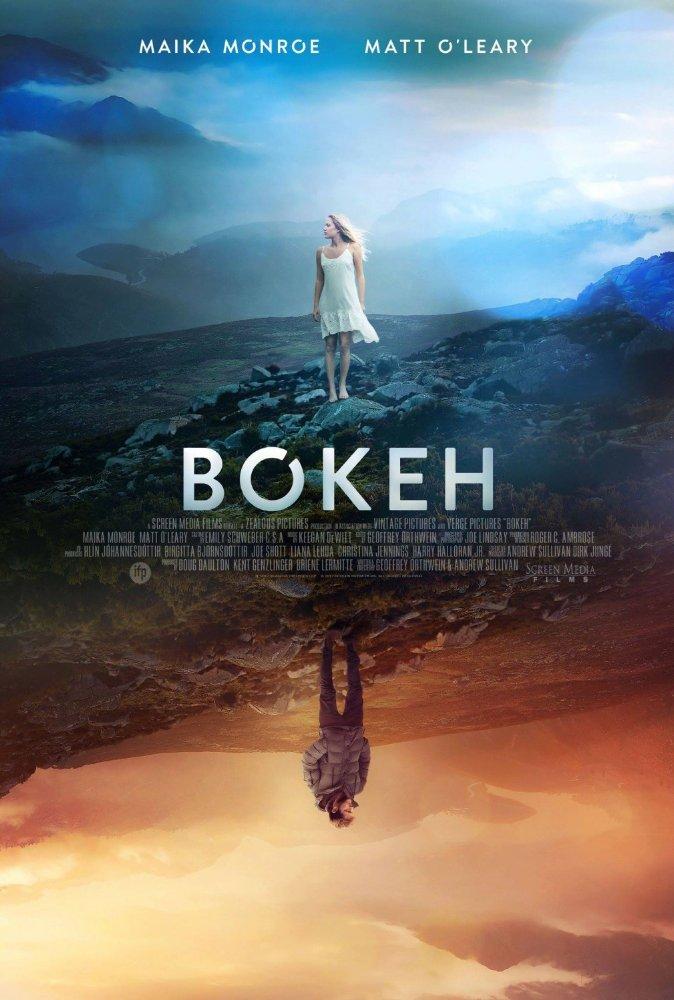 Bokeh Legendado Online