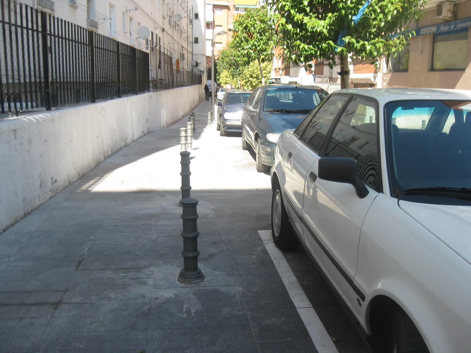 Vecinos por alcorc n reformas efectuadas en la plaza de - Reformas en alcorcon ...