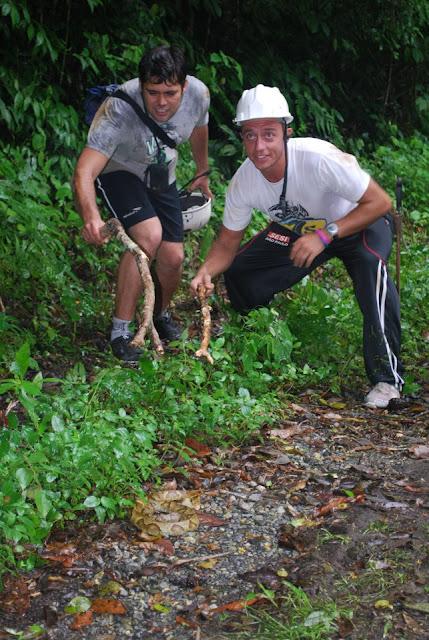 PETAR - Núcleo Caboclos - www.petardanilo.com.br