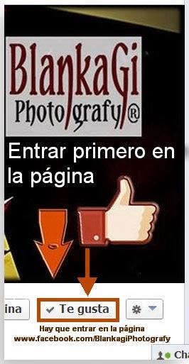 BlanKaGi en Facebook