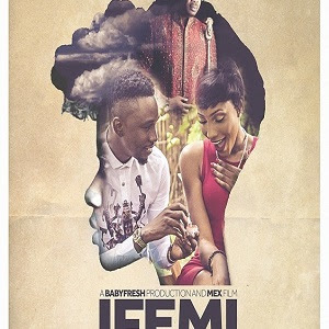 Download iFemi By Tolu Ft Don Jazzy
