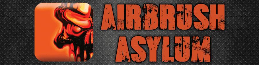 Airbrush Asylum