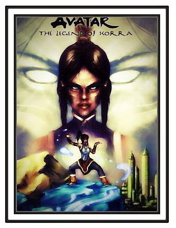 AVATAR - The Legend of Korra Book 3 {2014} Semua Episode Full Download