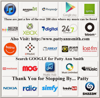Sample, Stream or Buy Music from these sites and more