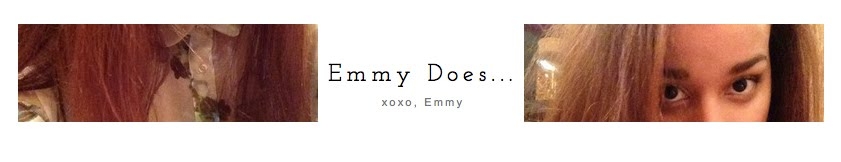 Beauty Blog, Makeup Reviews, Hair Tutorials, Fashion How to | xoxo, Emmy
