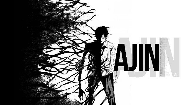 Ajin 1 Translated