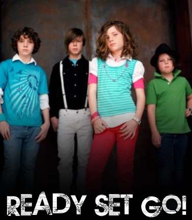 Ready Set Go! – We Are Young Lyrics, ready set go we are young.png