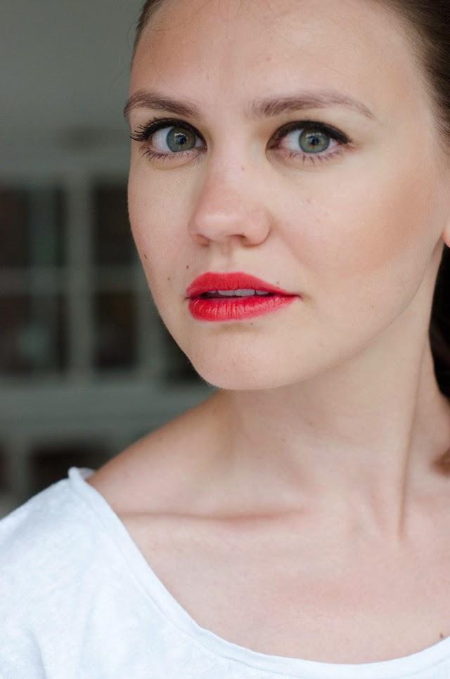 Tom Ford Firecracker Lipstick