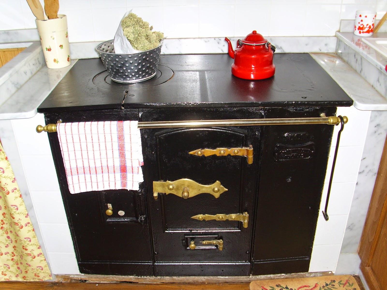 Gloria Vintage: Mi otra cocina