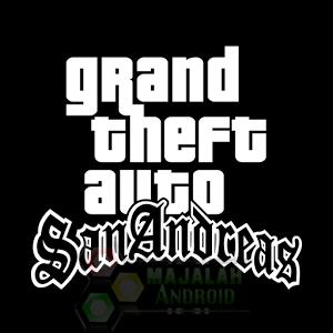 Game GTA San Andreas v1.08 Apk + Data Android