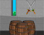 Solucion Medieval Escape 15 Guia