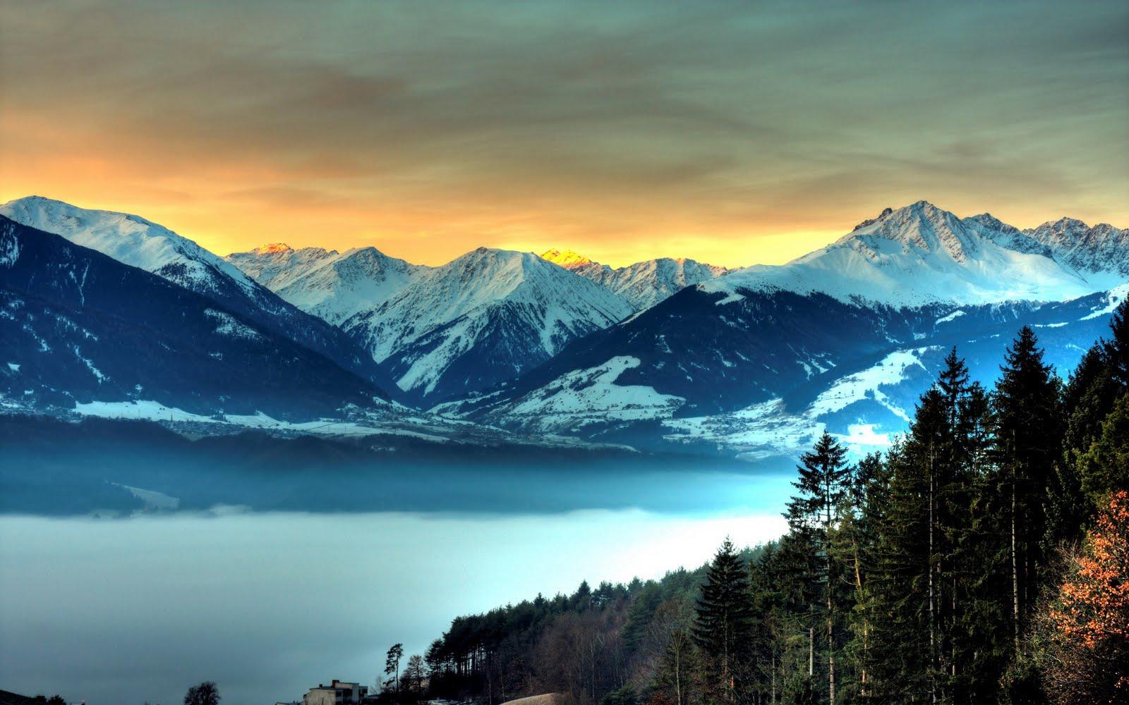 Best Hd Wallpapers: Best Desktop HD Wallpaper: Landscap HD Wallpaper