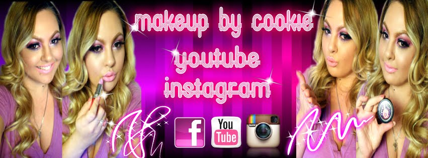 Welcome to Makeup By Cookie