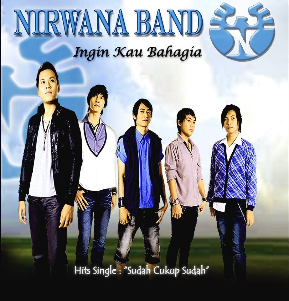 NIRWANA BAND-SUDAH CUKUP SUDAH