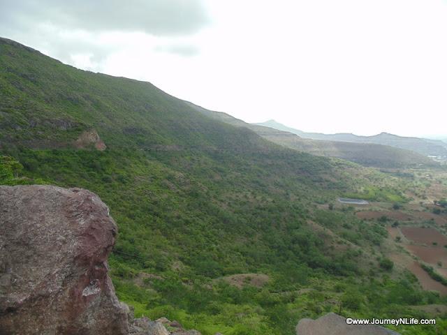 Bike Ride Dive Ghat near Pune Saswad