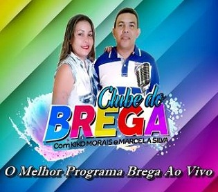 O MELHOR PROGRAMA BREGA DO RÁDIO