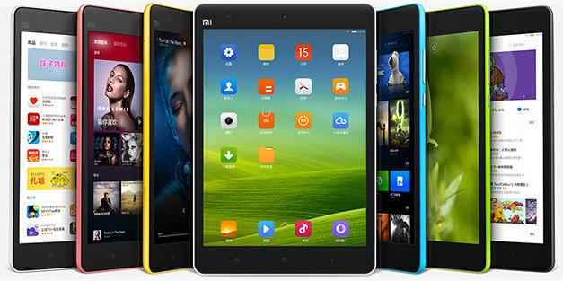 Xiaomi Mi Pad 7.9 Review and Gaming Performance