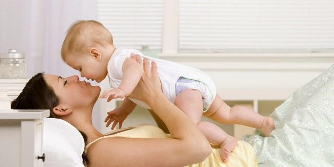 Cara Alami Mengatasi Diare Pada Bayi Usia 1 Tahun ke Bawah