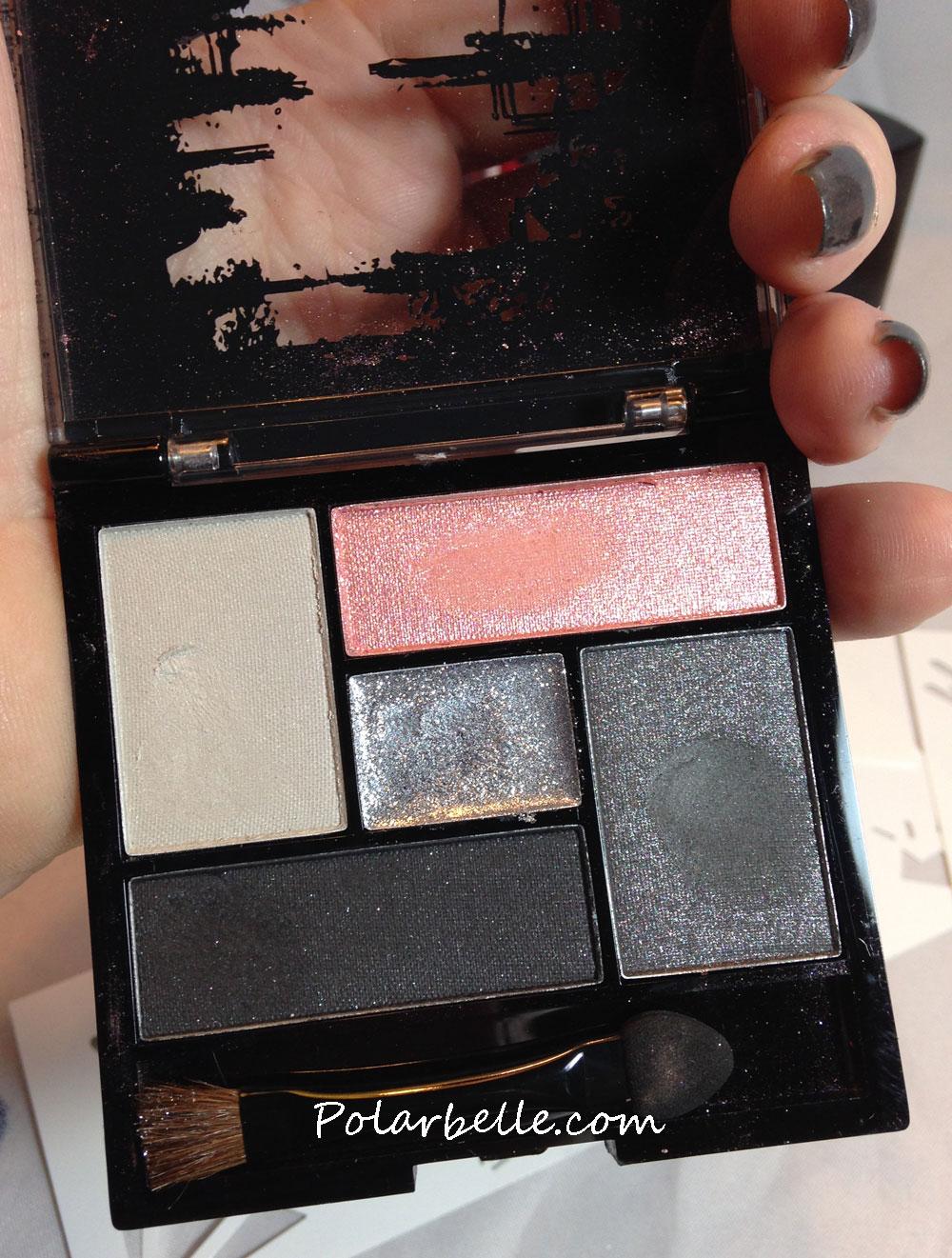 makeup, giveaway, autorgraph