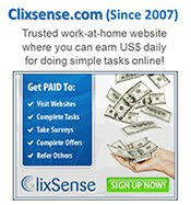 Earn US$ From Home!