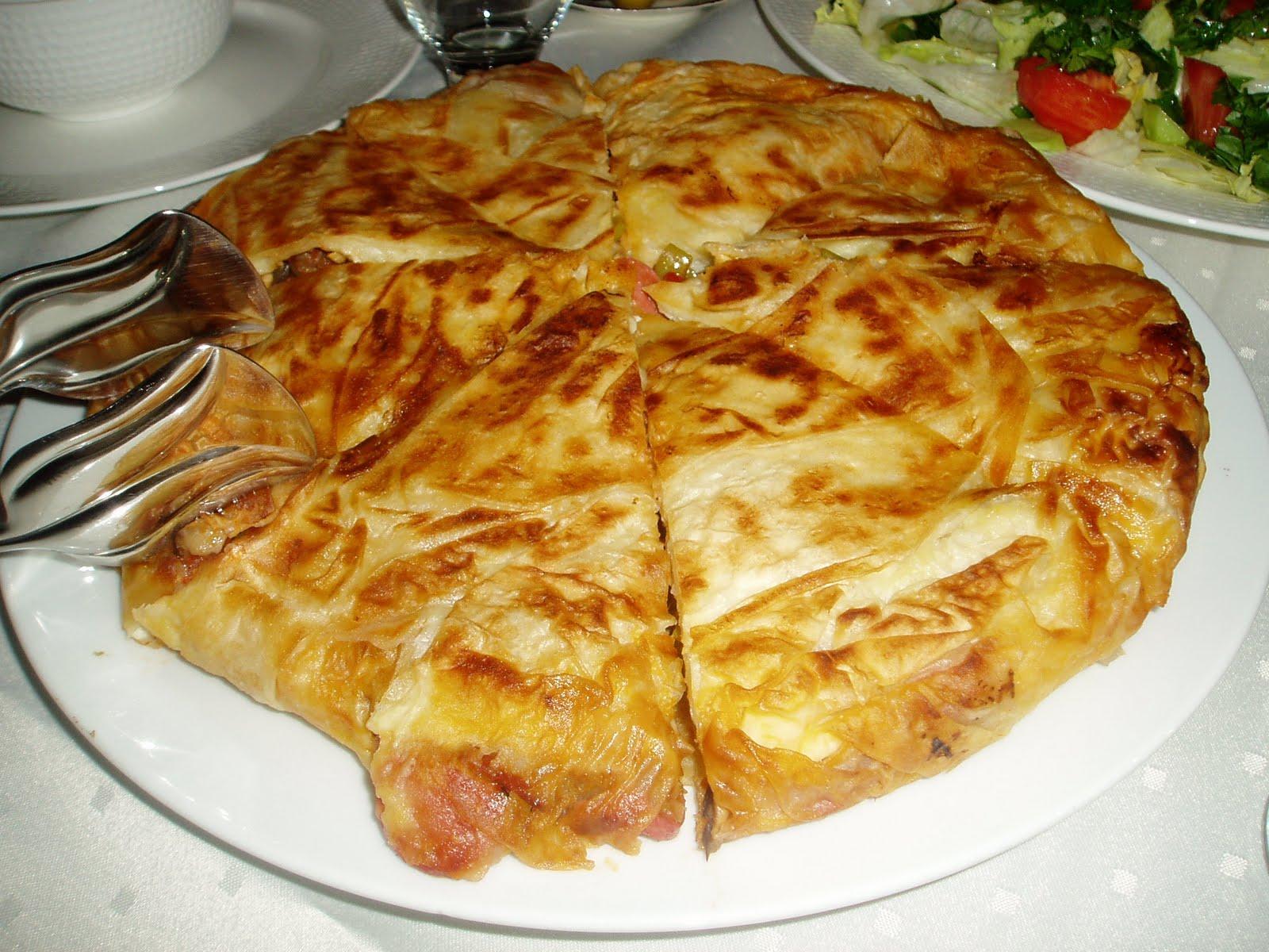 Oktay usta'nın Elbasan Tava Tarifi