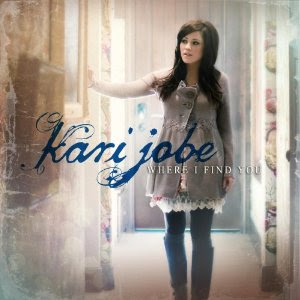 download Kari Jobe Where I Find You 2012 Cd