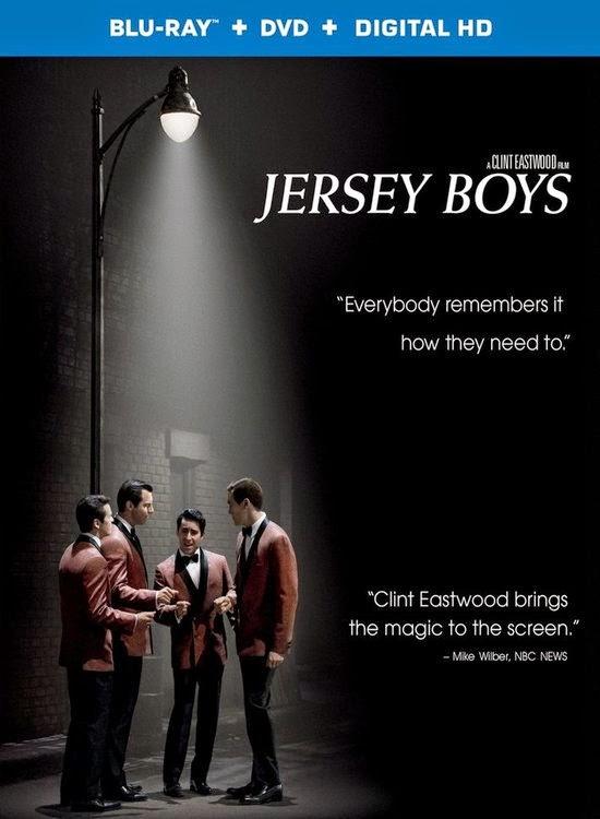 Jersey Boys 2014