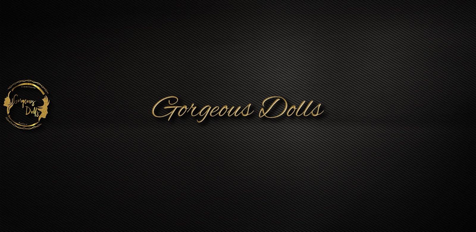 Sponsor: Gorgeous Dolls