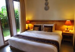Kamar Hotel Pondok Sari Kuta Fasilitas Penginapan Murah
