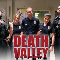 10 Series televisivas de Terror de ayer y hoy - El Señor de las Tinieblas (Death Valley)