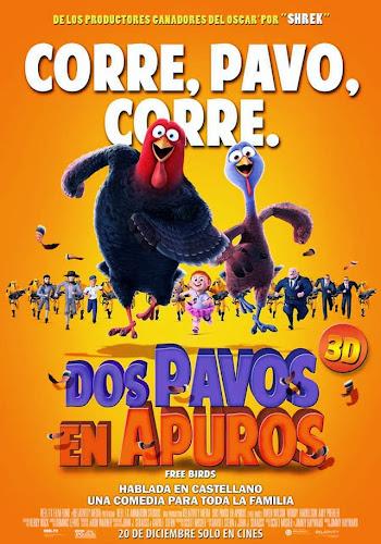 2 Pavos en Apuros DVDRip Latino