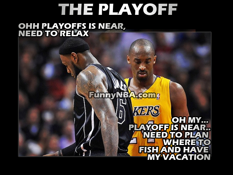 2013 Lakers  The PlayOffs Quest  NBA FUNNY MOMENTS